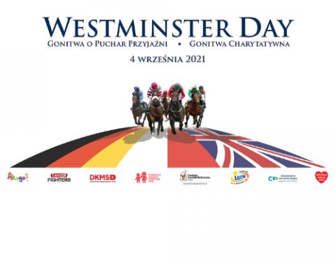 Westminster Charity Race